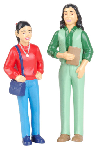 Figurine「Female figurines」:スマホ壁紙(16)