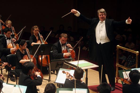Classical Concert「Michael Stern」:写真・画像(17)[壁紙.com]
