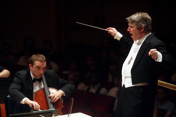 Classical Concert「Michael Stern」:写真・画像(15)[壁紙.com]