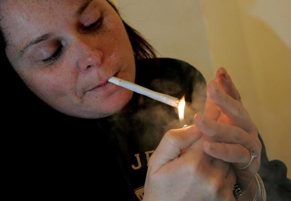 Marijuana - Herbal Cannabis「Controversial FDA Report Says No Medical Benefit From Marijuana」:写真・画像(16)[壁紙.com]