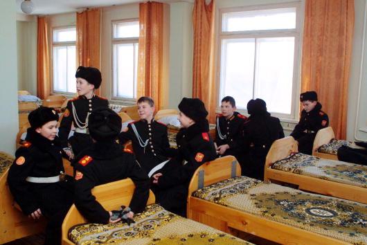 Kamchatka Peninsula「Krasnoyarsk Military School」:写真・画像(19)[壁紙.com]