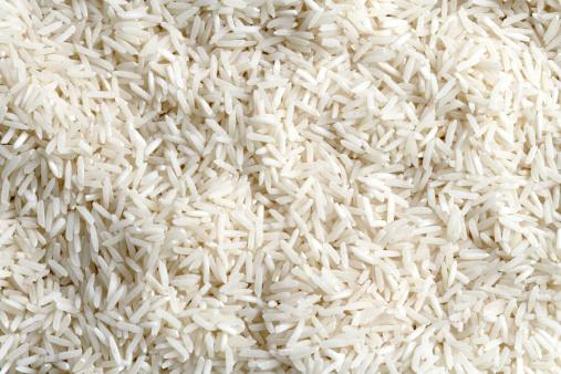 Basmati Rice「Basmati rice, close-up」:スマホ壁紙(17)