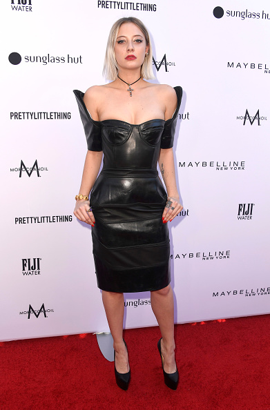 Frazer Harrison「The Daily Front Row's 5th Annual Fashion Los Angeles Awards - Arrivals」:写真・画像(4)[壁紙.com]