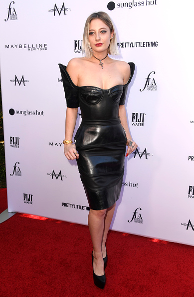 Frazer Harrison「The Daily Front Row's 5th Annual Fashion Los Angeles Awards - Arrivals」:写真・画像(3)[壁紙.com]