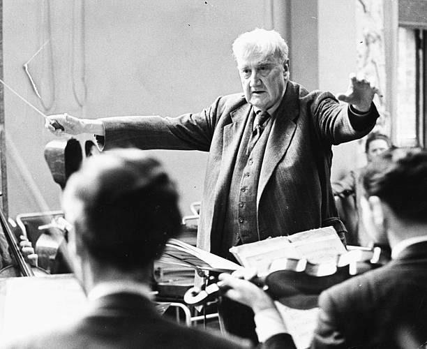 Ralph Vaughan Williams:ニュース(壁紙.com)