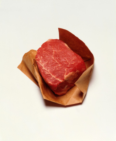 Beef「Raw filet mignon」:スマホ壁紙(5)