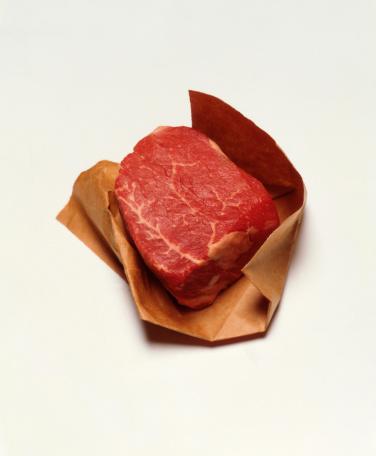 Sirloin Steak「Raw filet mignon」:スマホ壁紙(13)