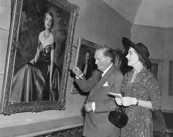 Fred Ramage「Harold Bowden And June Bowden Mackay」:写真・画像(10)[壁紙.com]