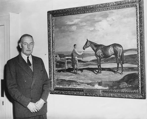 Painting - Activity「Sir Harold Augustus Wernher」:写真・画像(0)[壁紙.com]