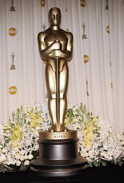 Extreme Close-Up「78th Annual Academy Awards - Pressroom」:写真・画像(1)[壁紙.com]