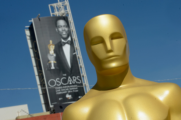 Academy Awards「88th Annual Academy Awards - Preparations Continue」:写真・画像(17)[壁紙.com]