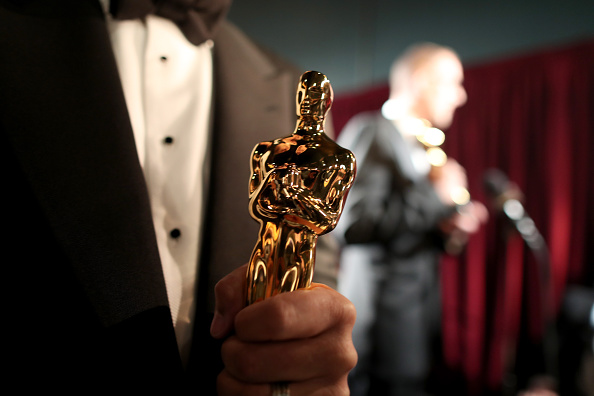 像「88th Annual Academy Awards - Backstage And Audience」:写真・画像(15)[壁紙.com]