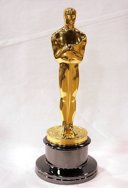Ocsar Statues Are Made Ahead Of This Year's Academy Awards:ニュース(壁紙.com)