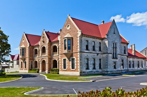 Convent「Convent of Mercy Mount Gambier」:スマホ壁紙(14)