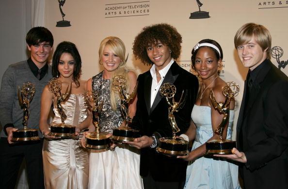 High School Musical「2006 Creative Arts Awards - Press Room」:写真・画像(18)[壁紙.com]