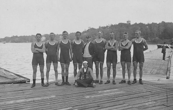 Rowing「Swedish Rowers」:写真・画像(16)[壁紙.com]