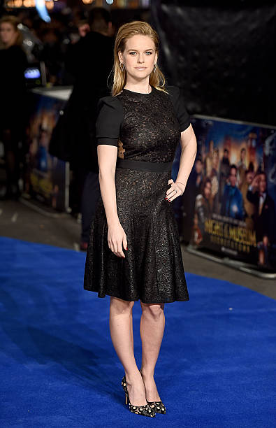 """""""Night At The Museum: Secret Of The Tomb"""" - UK Premiere - Red Carpet Arrivals:ニュース(壁紙.com)"""