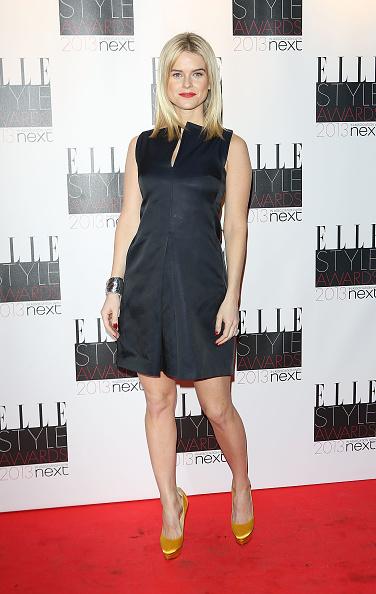 Tim P「Elle Style Awards - Red Carpet Arrivals」:写真・画像(14)[壁紙.com]
