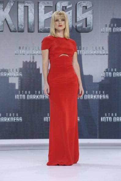 Emilio Pucci「'Star Trek Into Darkness' Premiere」:写真・画像(16)[壁紙.com]