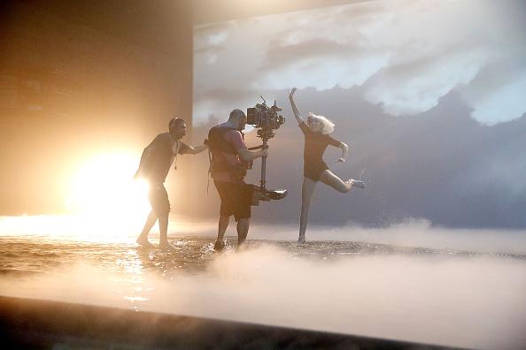 USA「My Little Pony: The Movie 'Rainbow' Music Video Shoot」:写真・画像(19)[壁紙.com]