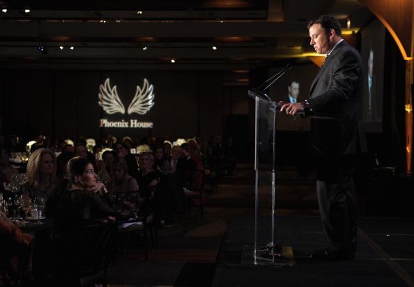 Brendan Hoffman「The 2011 Fashion Awards Dinner To Benefit Phoenix House」:写真・画像(16)[壁紙.com]