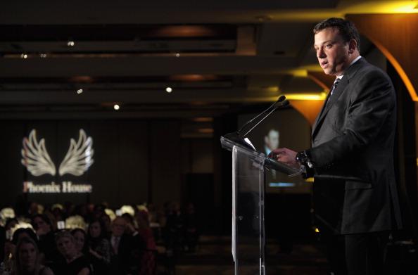 Brendan Hoffman「The 2011 Fashion Awards Dinner To Benefit Phoenix House」:写真・画像(17)[壁紙.com]