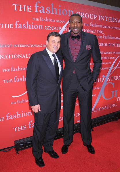 Brendan Hoffman「Fashion Group International's 28th Annual Night Of Stars」:写真・画像(12)[壁紙.com]
