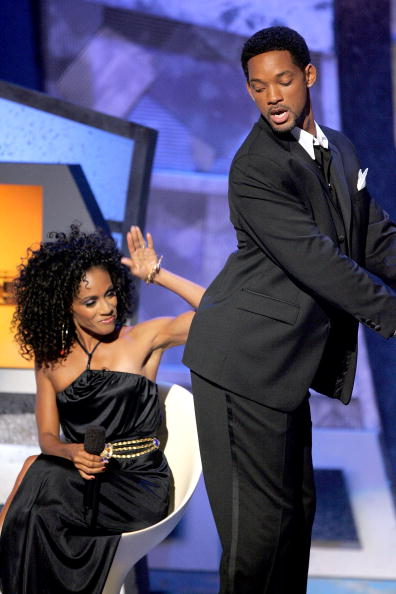 Two People「BET Awards 05 - Show」:写真・画像(15)[壁紙.com]