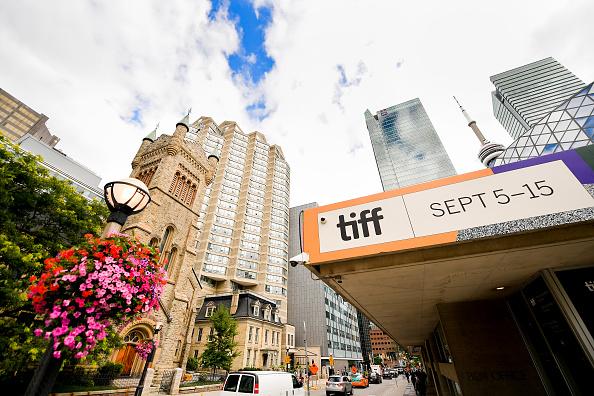 Toronto International Film Festival「Toronto Prepares For The 2019 Toronto International Film Festival」:写真・画像(14)[壁紙.com]