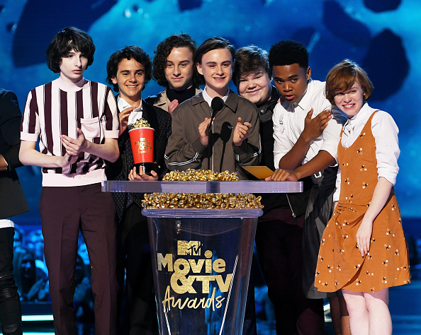 MTVムービーアワード「2018 MTV Movie And TV Awards - Show」:写真・画像(18)[壁紙.com]