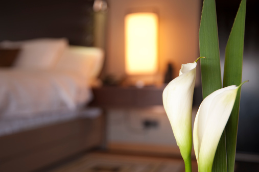 Lighting Equipment「Hotel Room」:スマホ壁紙(11)