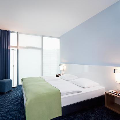 Tidy Room「Hotel Room」:スマホ壁紙(13)