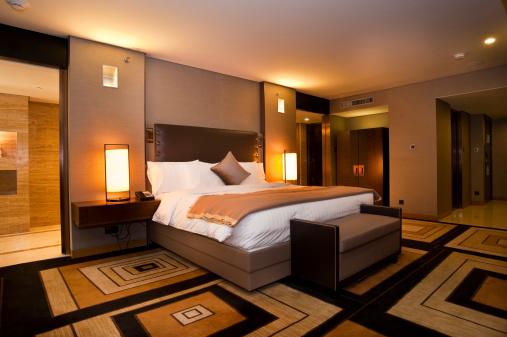 Suites「ホテルのお部屋」:スマホ壁紙(15)