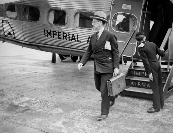 Passenger「Sir Robert Hodgson」:写真・画像(6)[壁紙.com]