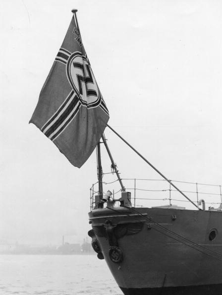 Ship「Nazi Ensign」:写真・画像(4)[壁紙.com]