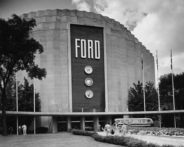 Dearborn - Michigan「Ford Rotunda」:写真・画像(16)[壁紙.com]