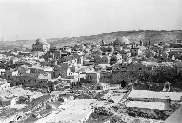 Jerusalem「Jerusalem」:写真・画像(12)[壁紙.com]