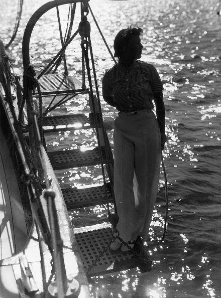 Looking「Sunset Sailing」:写真・画像(14)[壁紙.com]