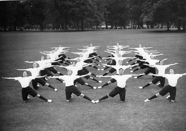 Cadet「Military Stretch」:写真・画像(19)[壁紙.com]