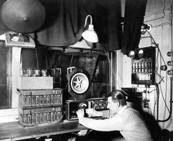 Amplifier「Sound Recording」:写真・画像(17)[壁紙.com]