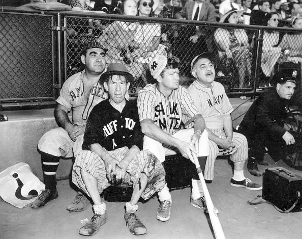 Baseball Diamond「A Motley Crew」:写真・画像(11)[壁紙.com]