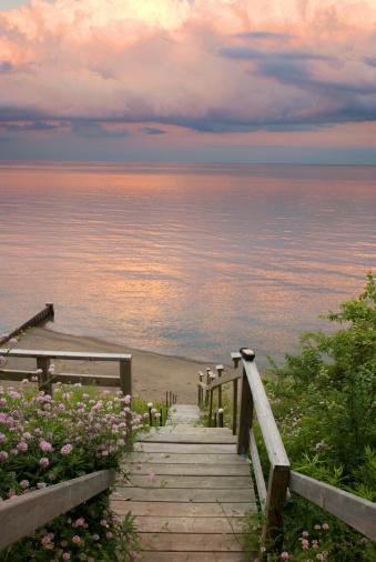Great Lakes「Steps to Paradise」:スマホ壁紙(12)