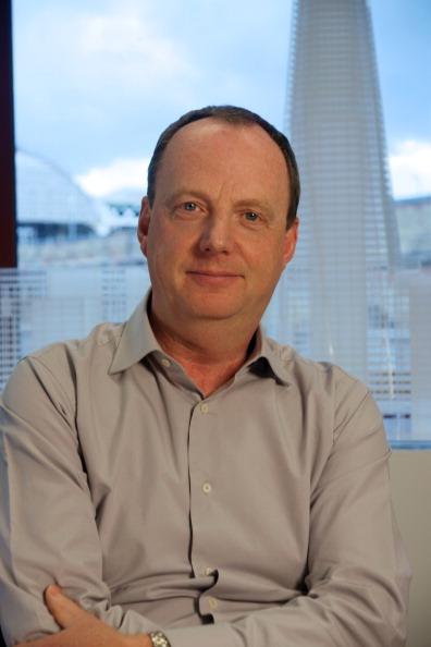 Richard Blanshard「Hamish McKenzie」:写真・画像(1)[壁紙.com]