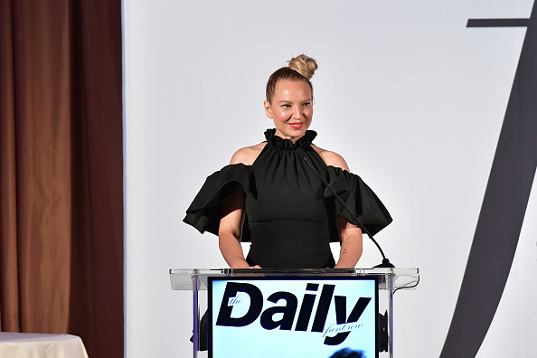2019「The Daily Front Row Fashion LA Awards 2019 - Inside」:写真・画像(8)[壁紙.com]
