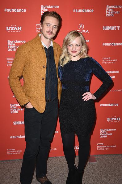 "Black Jeans「""The Free World"" Premiere - Arrivals -  2016 Sundance Film Festival」:写真・画像(12)[壁紙.com]"