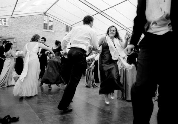 Tom Stoddart Archive「Cambridge May Ball」:写真・画像(6)[壁紙.com]