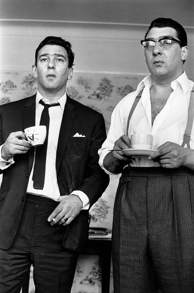 William Lovelace「Kray Twins」:写真・画像(17)[壁紙.com]