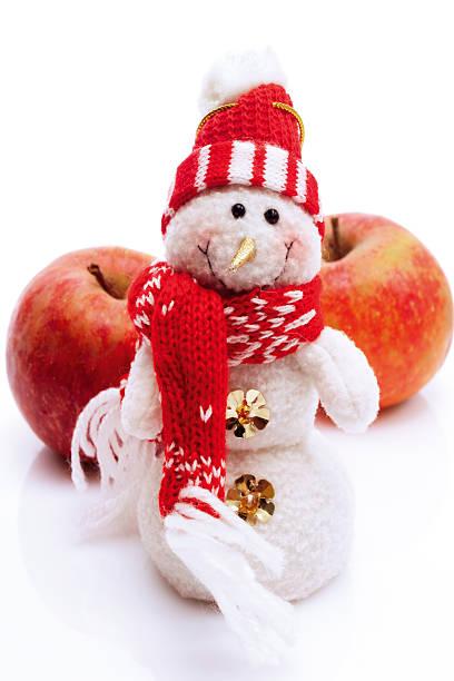 Toy snowman:スマホ壁紙(壁紙.com)