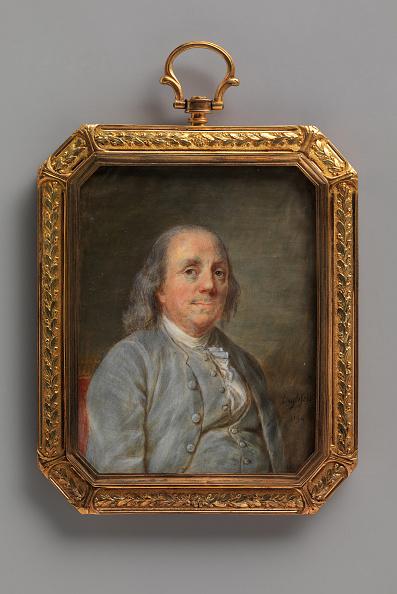Rectangle「Benjamin Franklin」:写真・画像(10)[壁紙.com]
