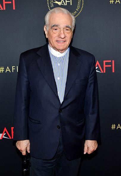 Martin Scorsese「20th Annual AFI Awards - Arrivals」:写真・画像(13)[壁紙.com]